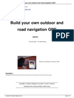 Build Your Own Outdoor and Road