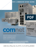 ComNet Products Catalog