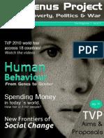 TVP Magazine 03 (August)