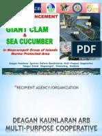 Presentation Dimasalang Biocon Syposium