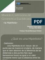 Mcge La Hiperbola 9-12