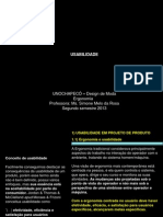 Aula 13_a_usabilidade Acessibilidade Design Universal