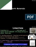 GCSE Earth Materials 000