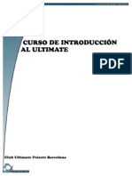 Curso Introduccion Ultimate