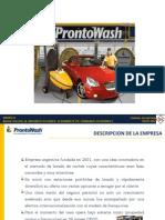Prontowash-GrupoA