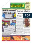 The Agriculturalist Newspaper - December 2013