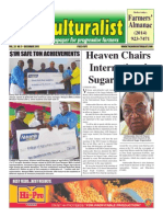 The Agriculturalist Newspaper - December 2013