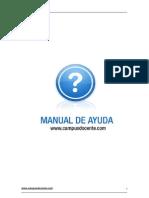 Manual Ayuda