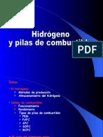 Hidrogeno y Pilas de Combustible