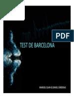 Barcelona Stroop 01