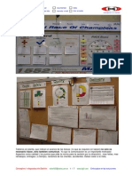Gestion Visual Tableros