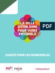 Charte municipales