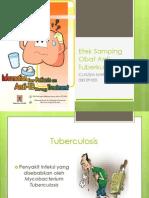 Efek Samping Obat Anti Tuberkulosis [Autosaved]