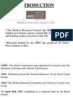 MRC UK