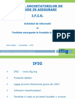 IFIG- Rom RO