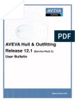 HullandOutfitting User Bulletin