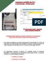 Esercizi PLC Ladder - 1[1]