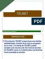 09 - Telnet
