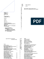 Catherine Ponder Legile Dinamice Ale Prosperitatii Vol I