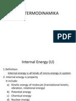 Hk i Termodinamika