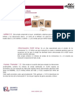 Analisis de Expresion RNA