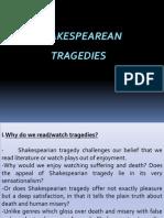 The Tragedies