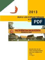 Log Book Rotasi II REV 3