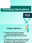 2. Currency Derivative