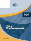 62642732 La Taxe Professionnelle Au Maroc