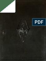 The Art of The Elder Scrolls V - Skyrim.pdf