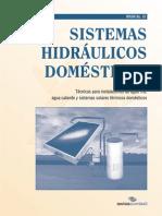 SISTEMAS HIDRAULICOS DOMESTICOS