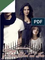 FICStoriesofLove, BloodandFate(1)