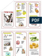 Contoh Leaflet Hipertensi