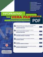 Informacion Vera Paredes 2013 CASOS PRACTICOS