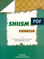 Shia'ism In Sunni'ism (Shia Islam in Sunni Books)
