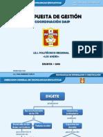 Propuesta DAIP
