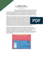 Tanaman Aromatik Pengendali Hama Lalat Buah b005f73a4f