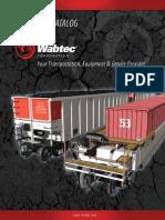 Wa Btec Freight Catalog