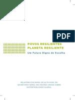 2 Povos Resilientes Planeta Resiliente