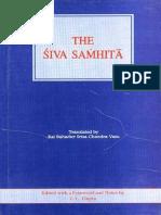 141651306 Shiva Samhita