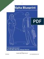 Alpha Blueprint