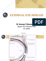 External Eye Disease - AO