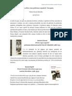 Ensayos sobre cine policíaco español. Una guía