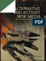 Alternative and Acttivist New Media