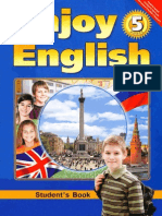 Enjoy English 5