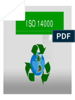 Exponer Ambiental Iso 14000