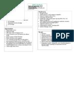 ERM _ 2013 _ A001 _ SWOT - FEDEX- 1226112223