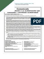 Comunicado COEECI GTSAAF 10-12-2013 La Republica.docx