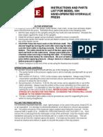 Model 50 H - 907002.pdf
