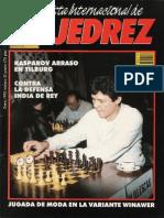 Revista Internacional de Ajedrez 52